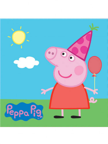 Super Pack anniversaire Peppa Pig-4