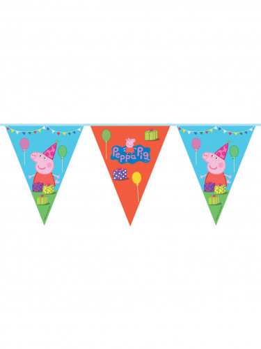 Super Pack anniversaire Peppa Pig-6