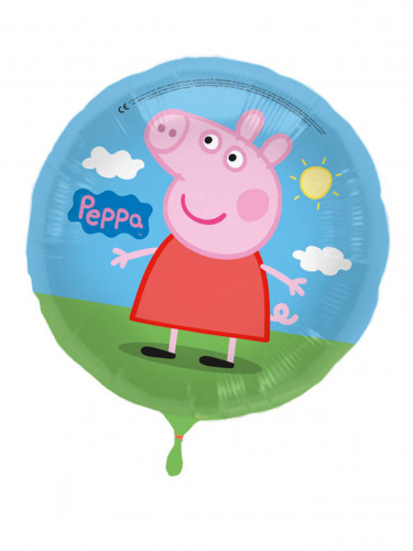 Maxi Pack Anniversaire Peppa Pig™-7