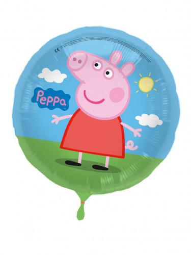 Maxi Pack Anniversaire Peppa Pig™-9