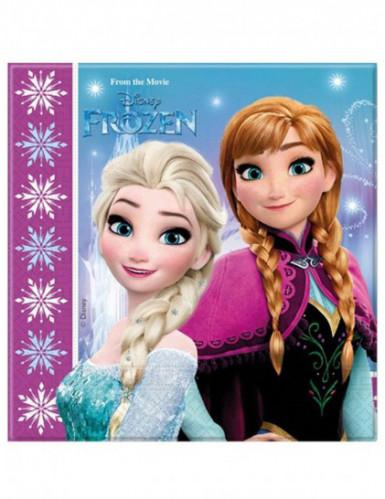 Super Pack anniversaire La Reine des Neiges™ flocon-3