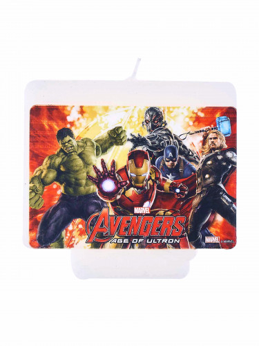 Classic Pack anniversaire Avengers™-5