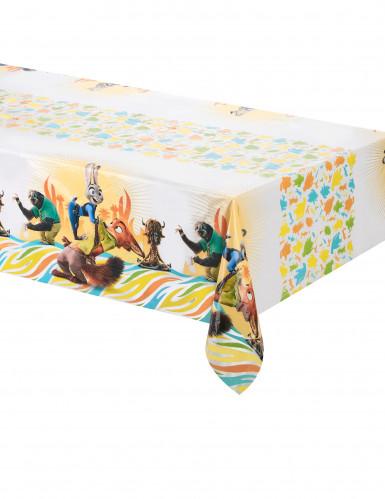 Nappe en plastique Zootopie™ 120 x 180 cm