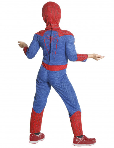Déguisement Spiderman™ garçon-1