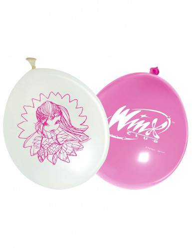 12 Ballons Winx Club™
