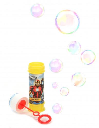 Flacon bulles Avengers™-2