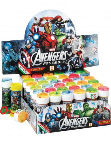 Flacon bulles Avengers™-1