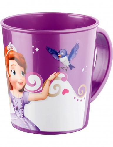 Mug en plastique Princesse Sofia™