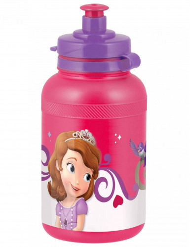 Gourde en plastique Princesse Sofia™