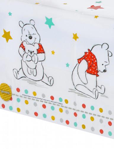 Nappe pliée Baby Shower Disney baby™ 120 x 180 cm-1