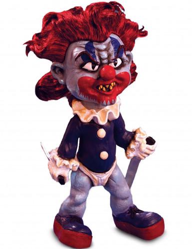 Décoration poupée zombie Ouchy Halloween 50 cm