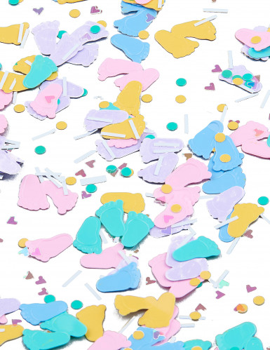 Confettis Baby Shower 14 gr