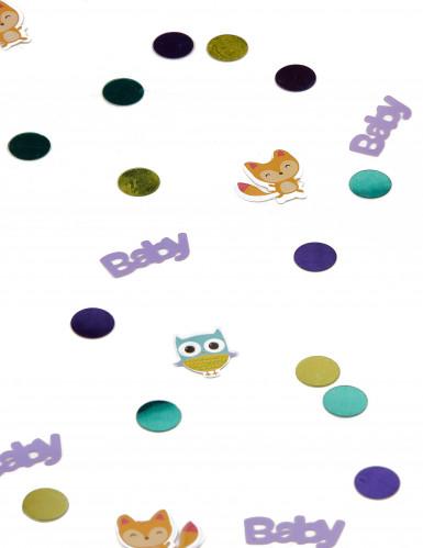 Confettis Bienvenue dans la Forêt 34 gr
