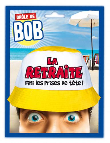 Bob message La Retraite