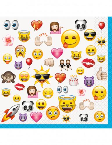 Classic Pack Anniversaire Emoji™-1