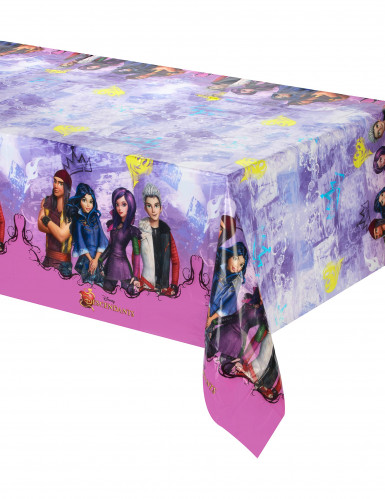 Nappe en plastique Descendants™ 120 x 180 cm