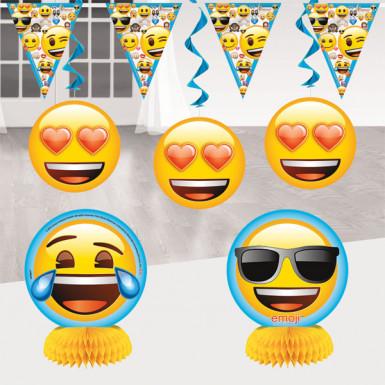 Kit de décoration Emoji™-1