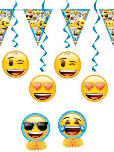 Maxi Pack Anniversaire Emoji™-5