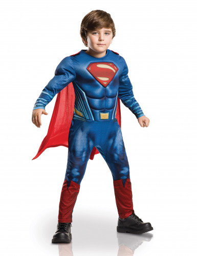 Déguisement luxe Superman enfant - Dawn of Justice™