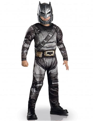 Déguisement luxe Batman armure enfant Dawn of Justice™