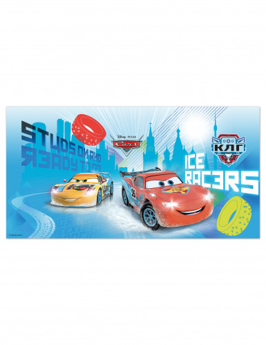 Décoration murale Cars Ice™ 150 x 77 cm