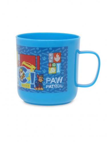 Tasse en plastique Pat'Patrouille ™
