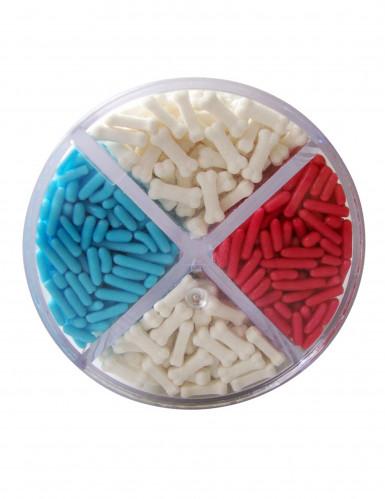 Confettis en sucre Pat'Patrouille™-1