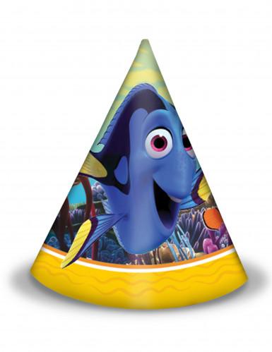 6 Chapeaux de fête Dory™