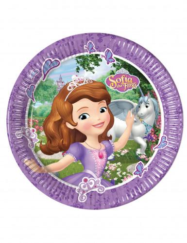 Classic Pack anniversaire Princesse Sofia™-5