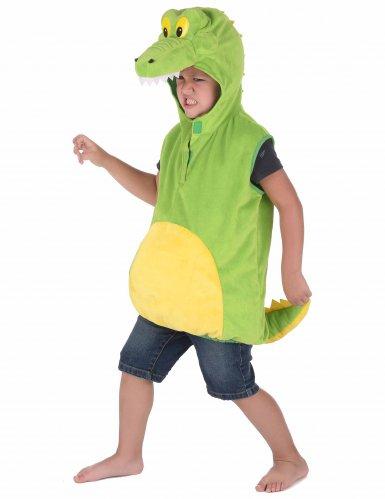 Déguisement crocodile enfant-1
