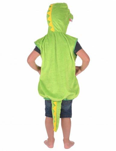 Déguisement crocodile enfant-2