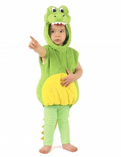 Déguisement crocodile enfant-4