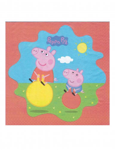 Super Pack anniversaire Peppa Pig-7