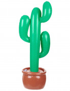 Cactus gonflable