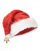 Bonnet luxe de Noël adulte