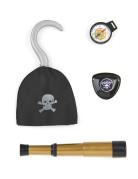 Kit pirate en plastique