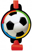 8 Sans gênes football