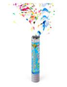 Canon à confettis 24 cm