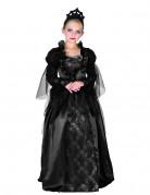 Déguisement comtesse Halloween fille