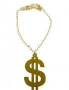 Collier dollars or