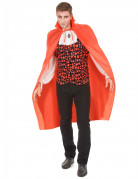 Cape rouge vampire homme