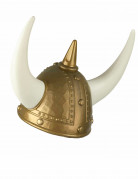 Casque viking adulte