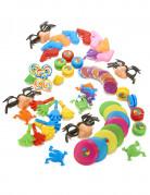 64 cadeaux pour piñata