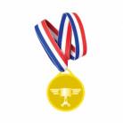 Médailles Cars™