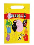 6 sacs à bonbons Barbapapa™
