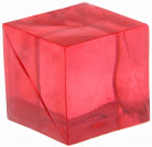 12 Cubes Rouge