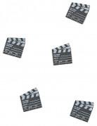 25 Confettis clap de cinéma