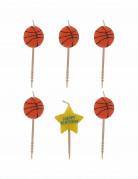Bougies Basketball