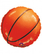 Ballon aluminium Basketball