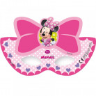 6 masques carton Minnie Bow-Tique™